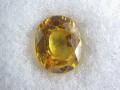 Yellow Sapphire (8 x 6.5)
