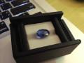Blue Sapphire (12 x 8)